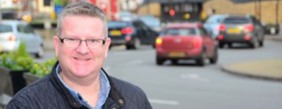 £6.3m awarded for Bucks road schemes