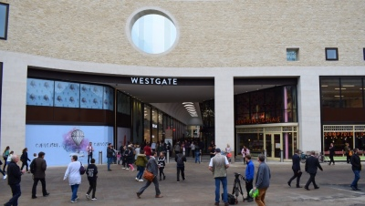 'Westgate Oxford will benefit the whole county'