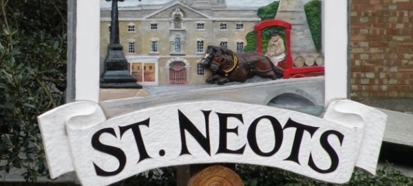 St Neots backed by Combined Authority