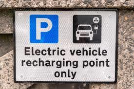 Breckland bids for electric charging points