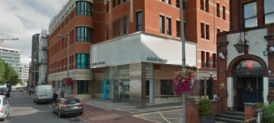 Three new occupiers for Aquis House
