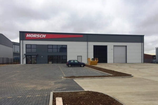 New industrial moves in Peterborough