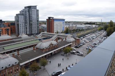 Exclusive: Slough plans bid for city status