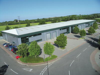 Oxford PV and Vicon take up 50,000 sq ft