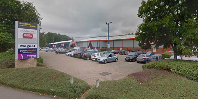 Sorbon Estates acquires Reading Link Retail Park