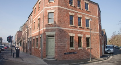 Award for Oxford restoration project