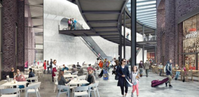 Massive leisure scheme approved for Swindon