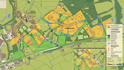 2,380 homes approved at Swindon