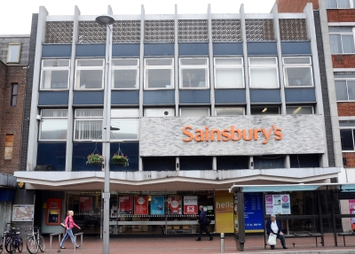 Sainsbury's flats approved - and a new 'full-size' supermarket promised