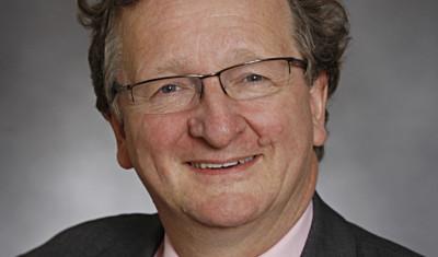 Mike Short to step down as Enterprise M3 chairman