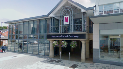 Property paying off for Surrey council