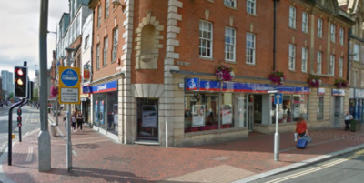 Branch closures loom in Reading