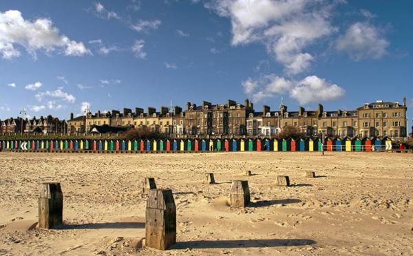 North Lowestoft awarded Heritage Action Zone status