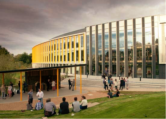 Collaborative working launched at Cambridge Science Park