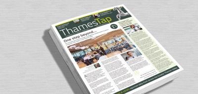 Can't wait until January? Try our printed edition