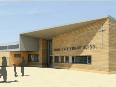 £8m school plan scrapped