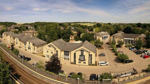 Mill Court office scheme in Cambridge changes hands