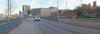 'Remarkably attractive' development of 765 flats approved