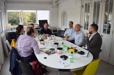 Wellness debate Part 2: 'Workers need a variety of spaces'