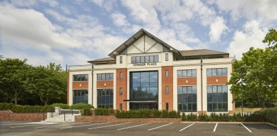 FM Global takes 57,000 sq ft Voyager Place