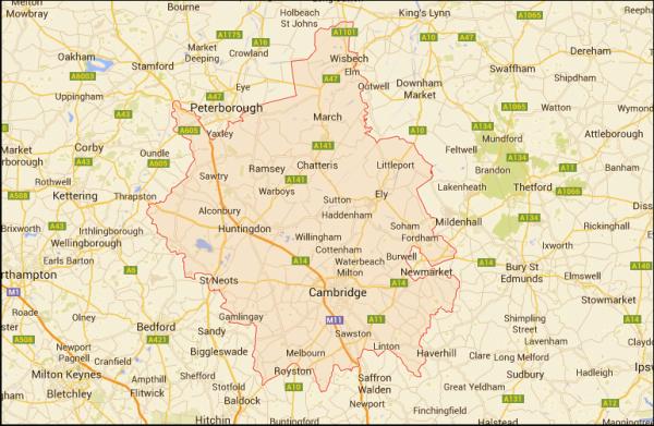 Cambridgeshire and Peterborough independent economic review