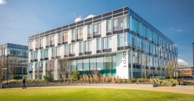 Ferguson Group moves to Winnersh Triangle
