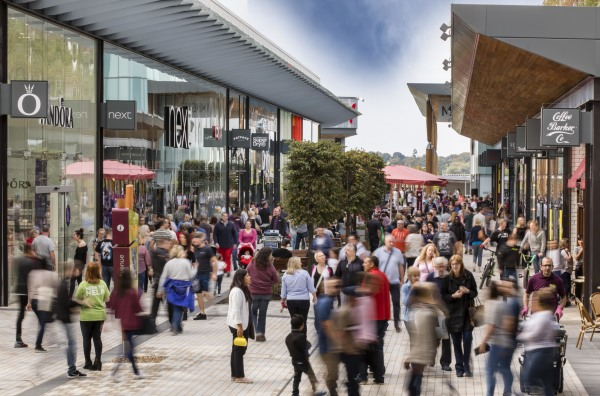 Lexicon on course for 16m visitors in a year