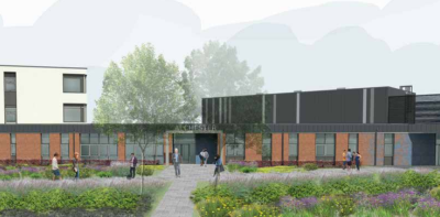 600-place school planned for Bicester