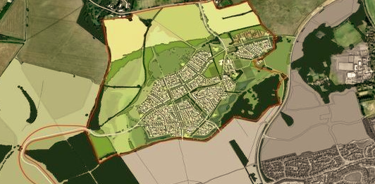 Easton Park development opens for public consultation