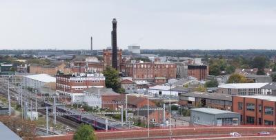 Three Slough sites could take more than 2,000 homes