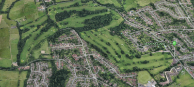 Reading Golf Club 'sale' prompts MP's warning
