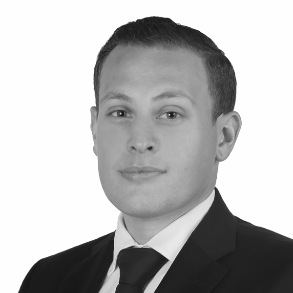 Harry Bevins joins Haslams Chartered Surveyors