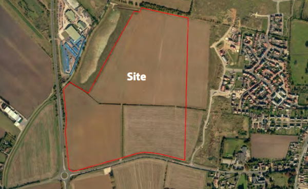 680 homes approved in Littleport
