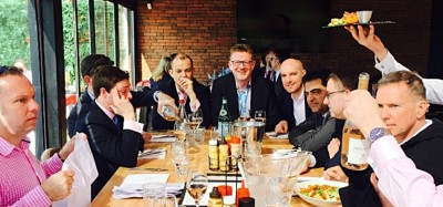 Numerous chances to network at MIPIM