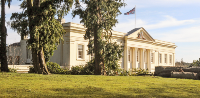 Hundreds of homes planned at historic Sunningdale Park Hotel