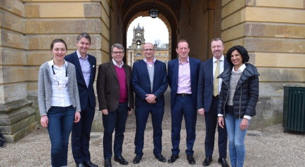 Judges name finalists for Oxfordshire's top property awards