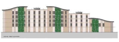 84 homes planned in Faraday Road, Newbury