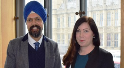 Berks MPs to boost WRLtH campaign