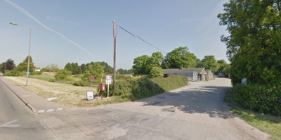 136 homes planned for Green Belt site at Bray