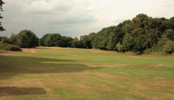 Three pitch in for Maidenhead Golf Club