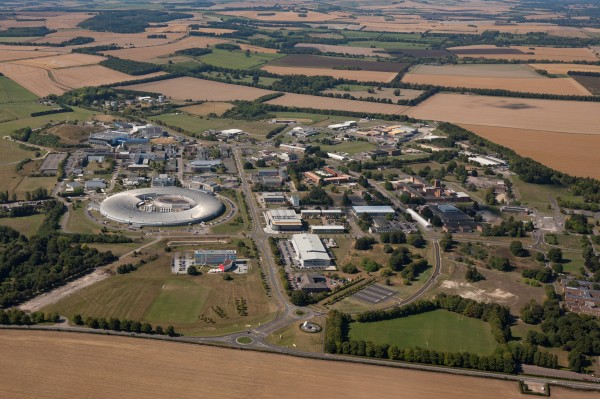 Harwell expansion for Oxford Nanopore