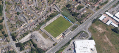 Homes, hotel and drive-through plan for The Camrose ground