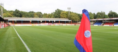 New stadium plans for Aldershot Town FC