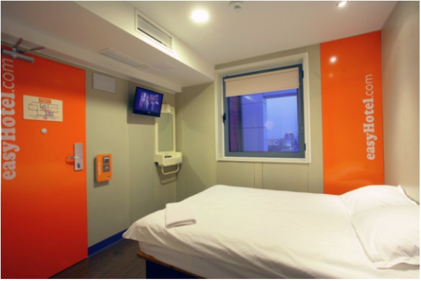 EasyHotel seeks to expand into Cambridge market