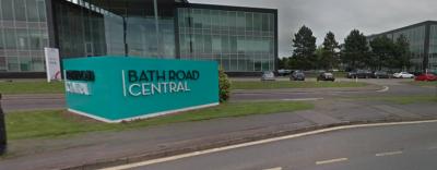 130,000 sq ft of deals at Slough's Bath Road Central