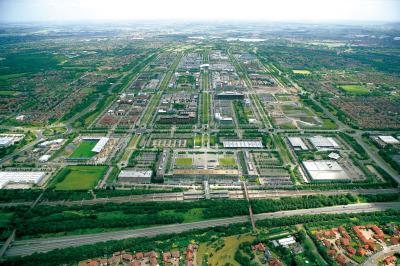 Milton Keynes reports good year for logistics deals