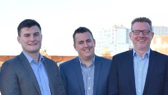 Three promotions at Systra