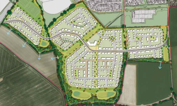 903-home plan for Hagbourne Fields