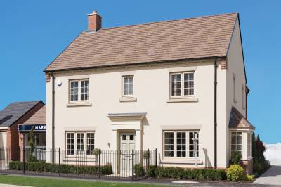 Mulberry Homes reports strong growth