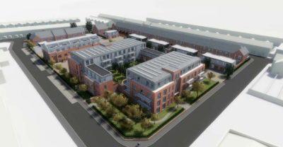 96 homes, bus lane proposal and school expansion all set for approval